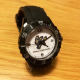 ポケモンgo ブラッキー 腕時計 イーブイドットコレクション